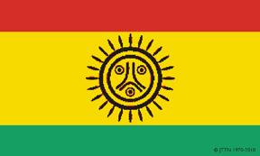 Taino Flag